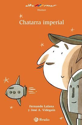 CHATARRA IMPERIAL