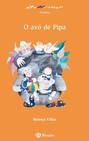 O AVÓ DE PIPA (GAL)