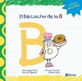 EL BIZCOCHO DE LA B