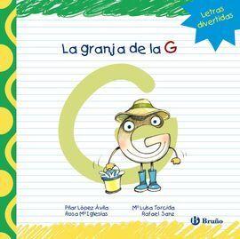 LA GRANJA DE LA G