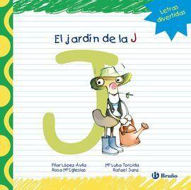 EL JARDÍN DE LA J