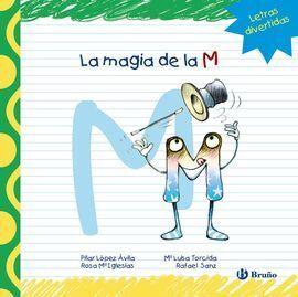 LA MAGIA DE LA M