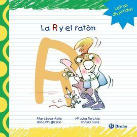 LA R Y EL RATÓN