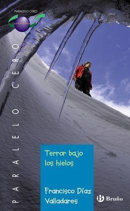 TERROR BAJO LOS HIELOS