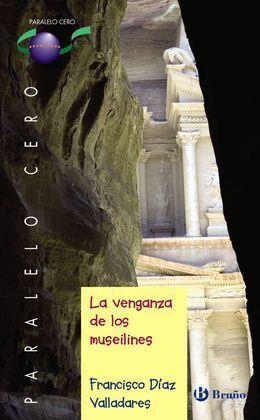 LA VENGANZA DE LOS MUSEILINES