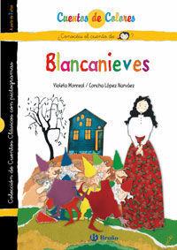 BLANCANIEVES; LA MADRASTRA DE BLANCANIEVES