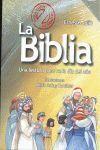ESTUCHE. LA BIBLIA (2 VOLS.)