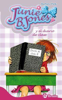 JBJ.18 JUNIE B. JONES Y EL DIARIO DE CLASE