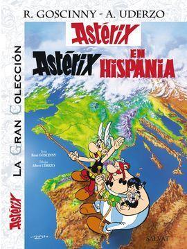 ASTÉRIX EN HISPANIA. LA GRAN COLECCIÓN, 14