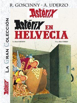 ASTÉRIX EN HELVECIA. LA GRAN COLECCIÓN, 16
