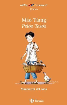MAO TIANG PELOS TESOS