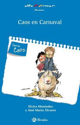 CAOS EN CARNAVAL