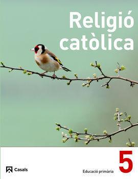 RELIGIÓ CATÒLICA 5
