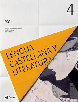LENGUA CASTELLANA Y LITERATURA 4 ESO (2016)
