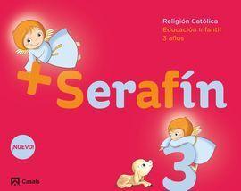 + SERAFÍN (3 AÑOS)