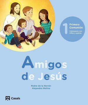 AMIGOS DE JESÚS 1