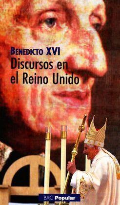 DISCURSOS EN EL REINO UNIDO