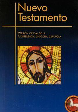 NUEVO TESTAMENTO (ED. POPULAR - RUSTICA)