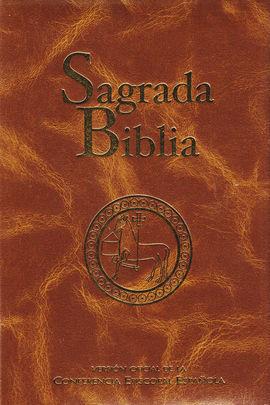 SAGRADA BIBLIA (CEE) GUAFLEX ESTUCHE GRANDE