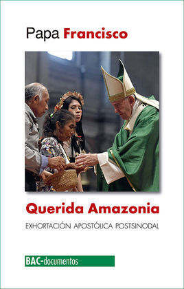 QUERIDA AMAZONIA EXHORTACION APOSTOLICA POSTSINODAL