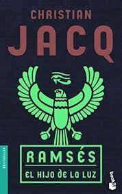 RAMSES. HIJO DE LA LUIZ