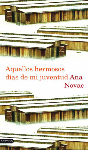 AQUELLOS HERMOSOS DÍAS DE MI JUVENTUD