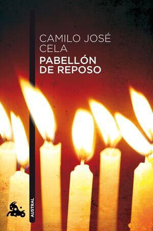 PABELLON DE REPOSO