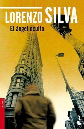 EL ÁNGEL OCULTO