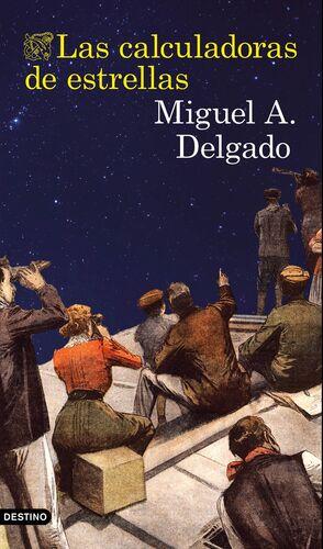 LAS CALCULADORAS DE ESTRELLAS