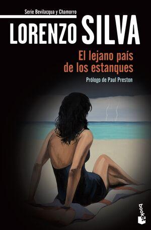EL LEJANO PAÍS DE LOS ESTANQUES (EDICIÓN 20 ANIVERSARIO)