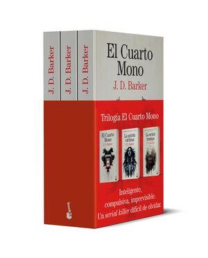 PACK EL CUARTO MONO