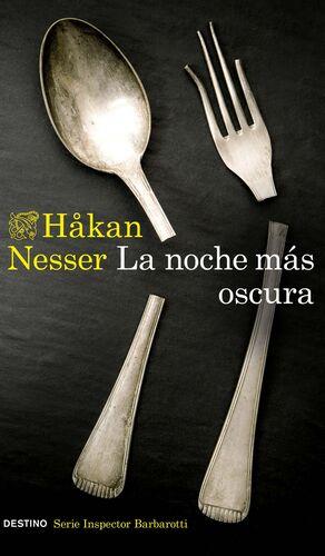 LA NOCHE MÁS OSCURA (SERIE BARBAROTTI 1)