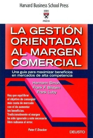 LA GESTIÓN ORIENTADA AL MARGEN COMERCIAL