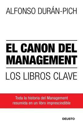 EL CANON DEL MANAGEMENT