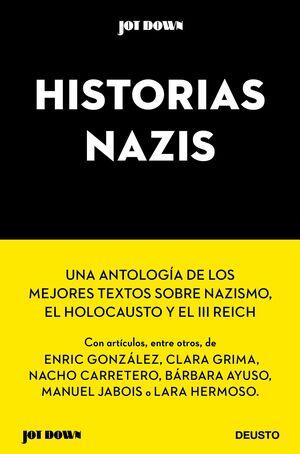 HISTORIAS NAZIS