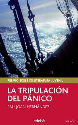 LA TRIPULACIÓN DEL PÁNICO