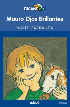 MAURO OJOS BRILLANTES