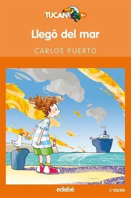 LLEGÓ DEL MAR