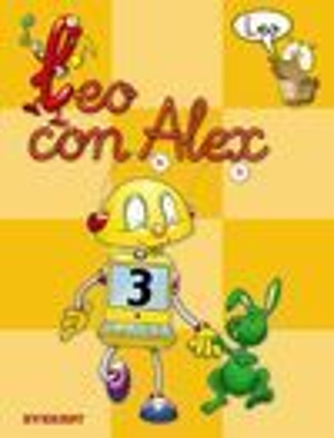 LEO CON ÁLEX 3. LEO