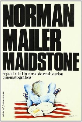 MAIDSTONE, UN CURSO DE REALIZACIÓN CINEMATOGRÁFICA