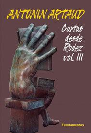 CARTAS DESDE RODEZ