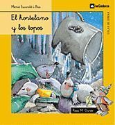 EL HORTELANO Y LOS TOPOS