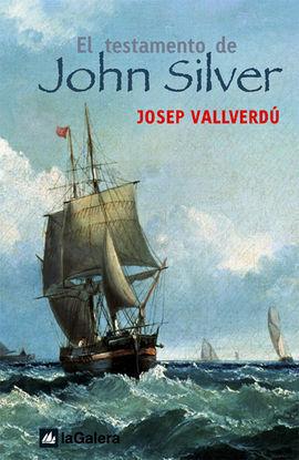 EL TESTAMENTO DE JOHN SILVER (EPUB)