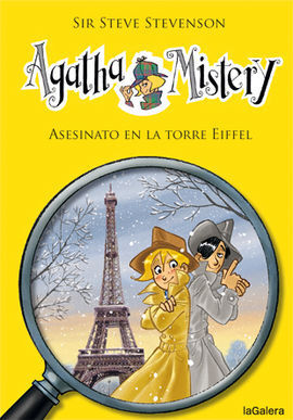5. ASESINATO EN LA TORRE EIFFEL