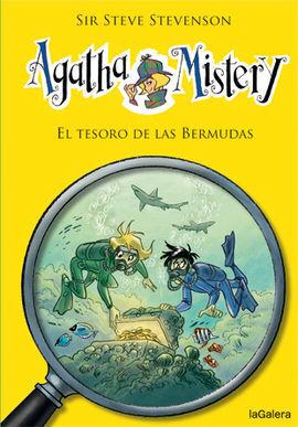 6. EL TESORO DE LAS BERMUDAS