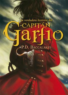 LA VERDADERA HISTORIA DEL CAPITíN GARFIO