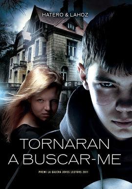 TORNARAN A BUSCAR-ME