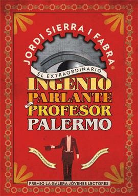 EXTRAORDINARIO INGENIO PARLANTE PROFESOR PALERMO,EL