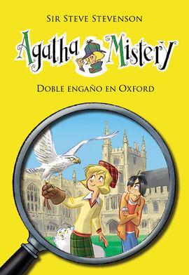 AGATHA MISTERY 22. DOBLE ENGAÑO EN OXFORD