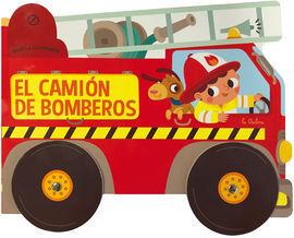 CAMION DE BOMBEROS,EL